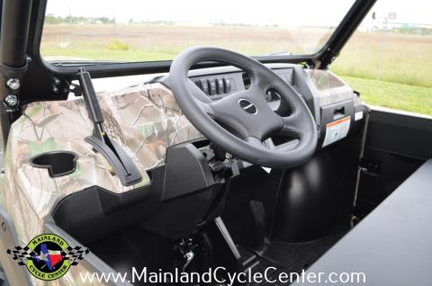 2016 Kawasaki Mule Pro-FXT EPS Camo in La Marque, Texas - Photo 12