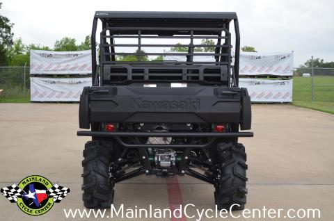 2016 Kawasaki Mule Pro-FXT EPS Camo in La Marque, Texas - Photo 8