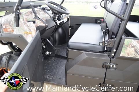 2016 Kawasaki Mule Pro-FXT EPS Camo in La Marque, Texas - Photo 23