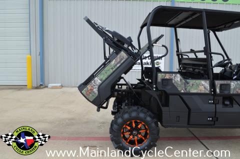 2016 Kawasaki Mule Pro-FXT EPS Camo in La Marque, Texas - Photo 29