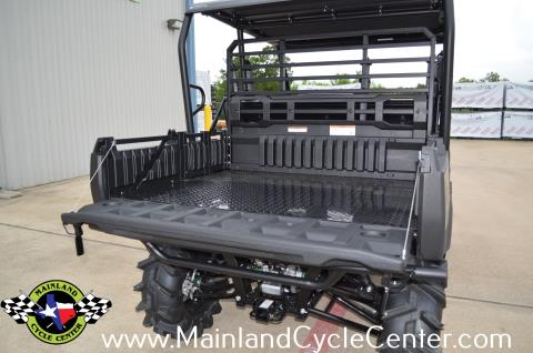 2016 Kawasaki Mule Pro-FXT EPS Camo in La Marque, Texas - Photo 33