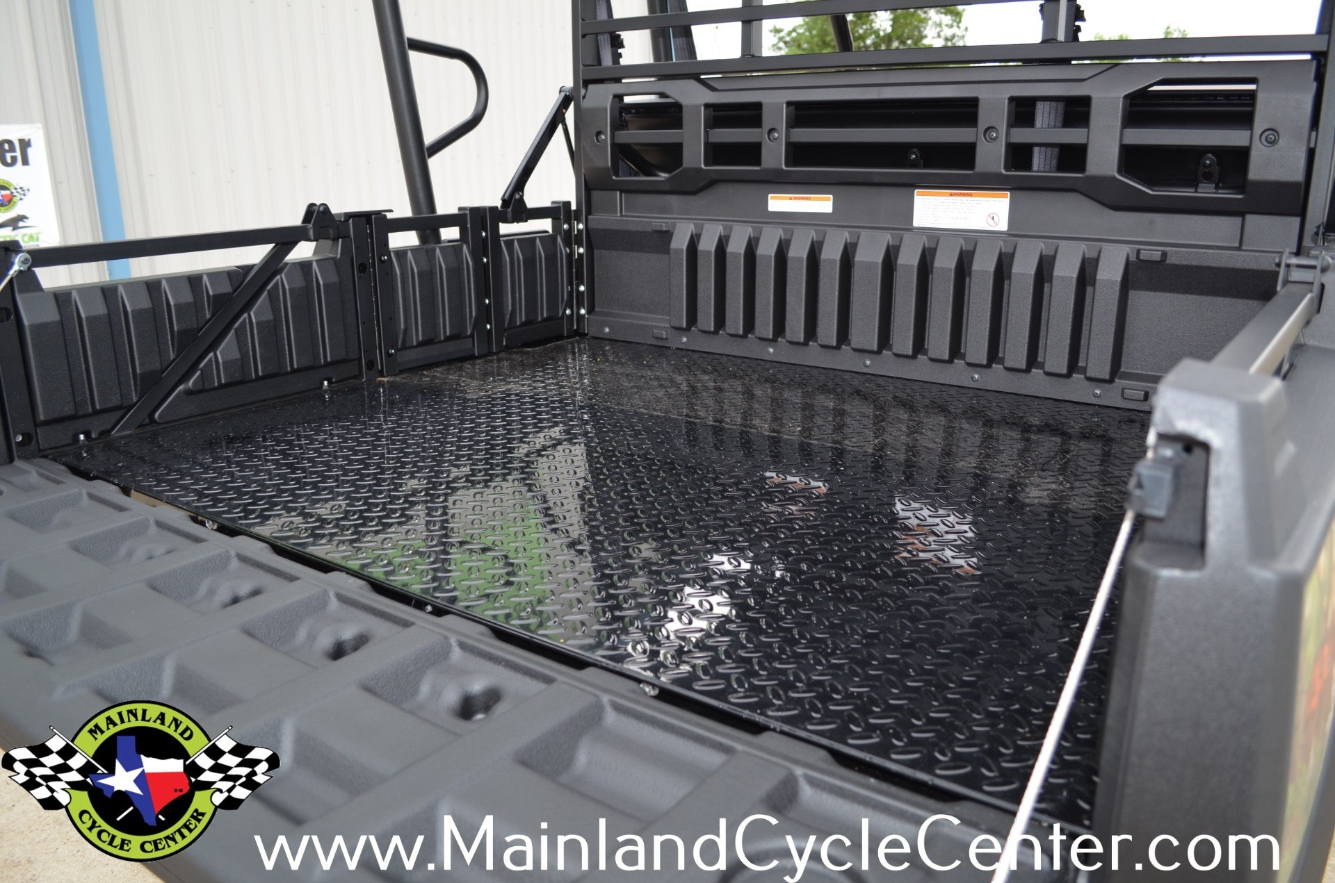 2016 Kawasaki Mule Pro-FXT EPS Camo in La Marque, Texas - Photo 34