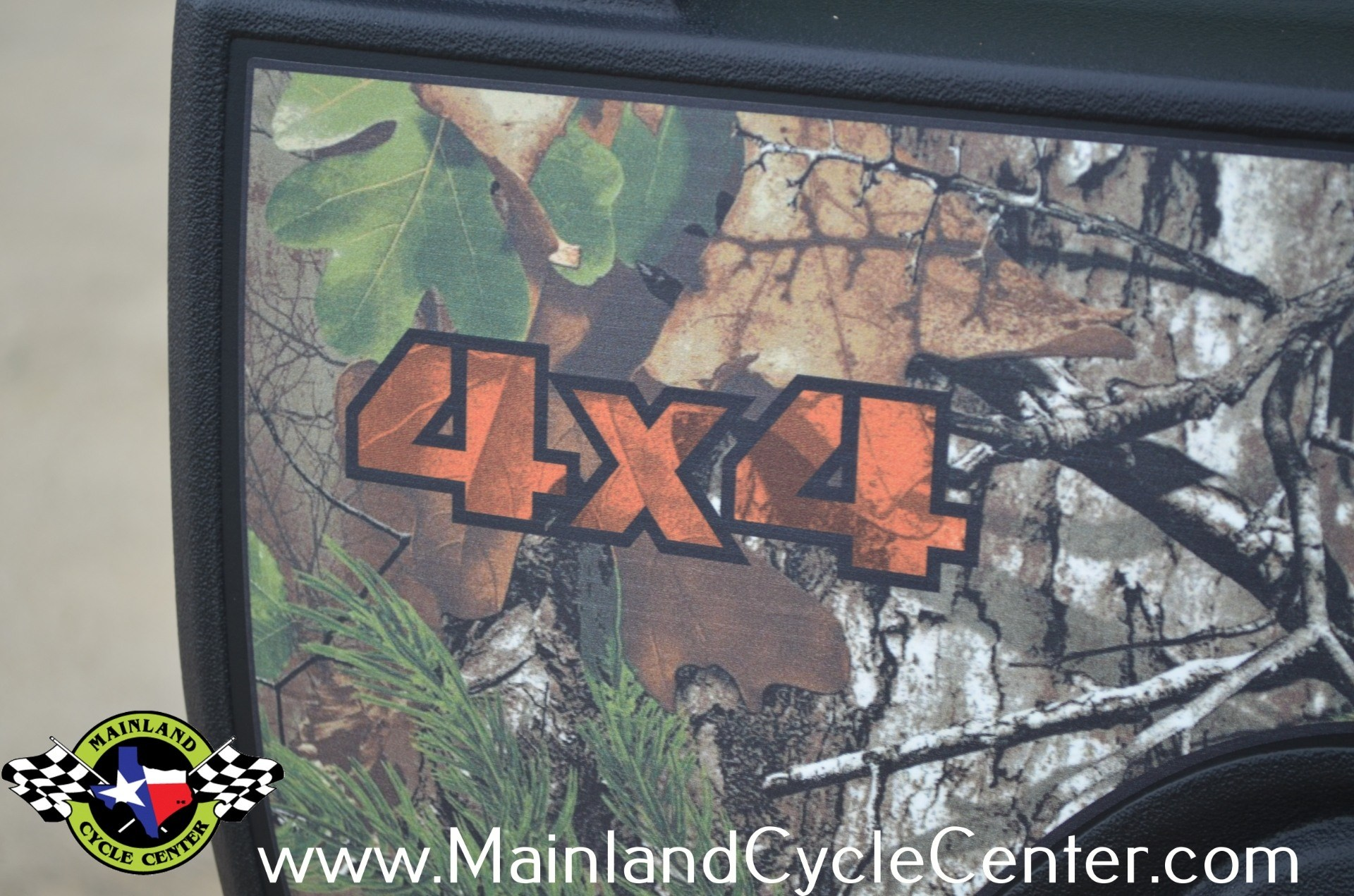2016 Kawasaki Mule Pro-FXT EPS Camo in La Marque, Texas - Photo 36