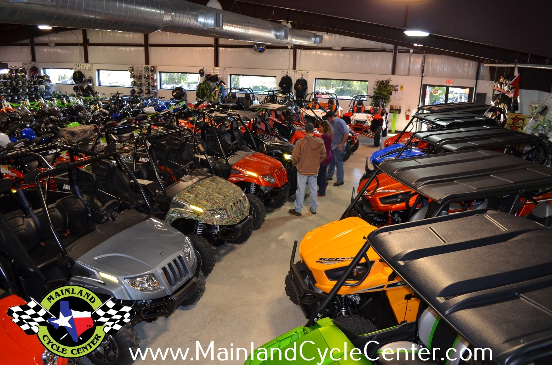 2016 Kawasaki Mule Pro-FXT EPS Camo in La Marque, Texas - Photo 40