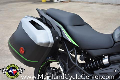 2019 Kawasaki Versys 650 LT in La Marque, Texas - Photo 11