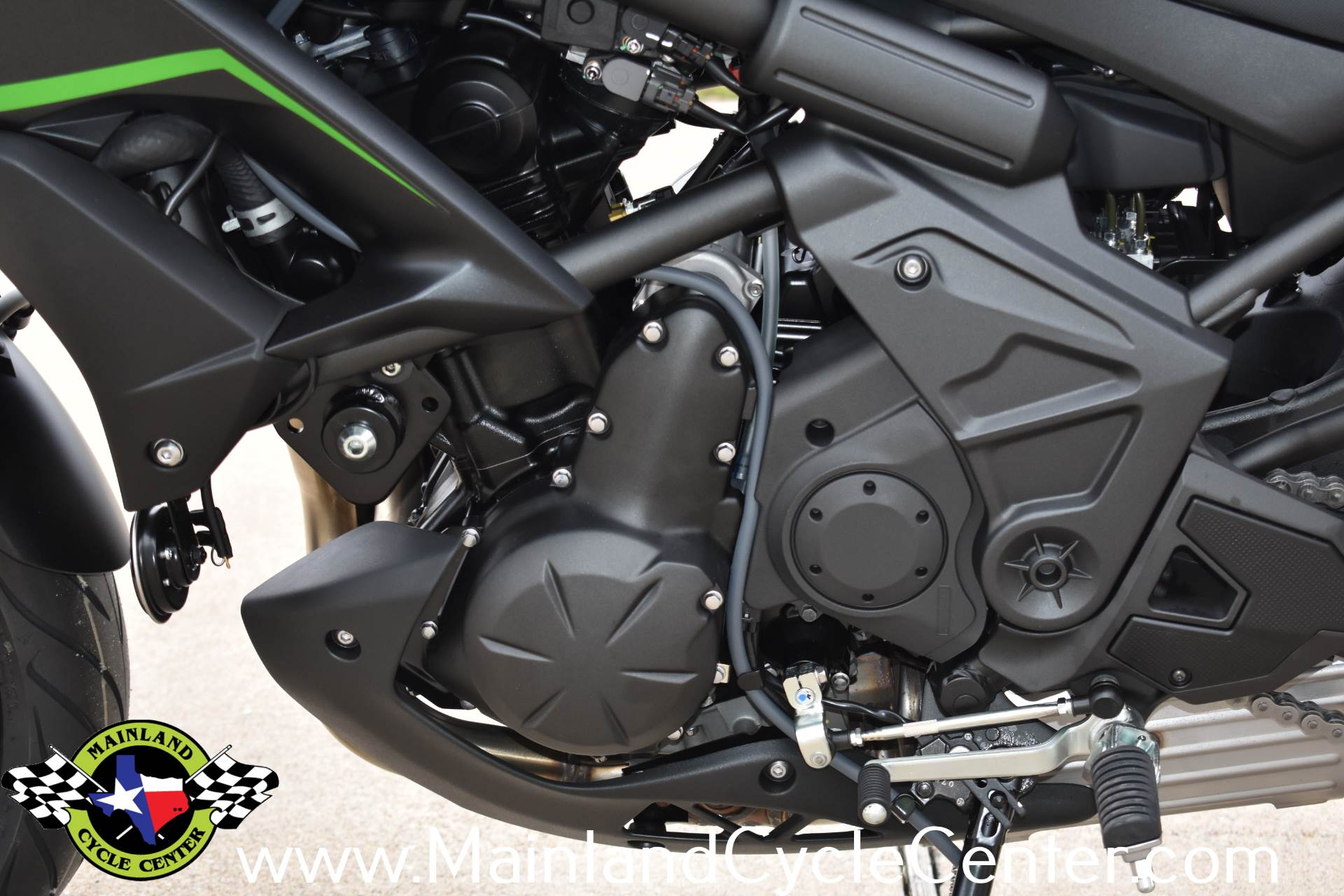 2019 Kawasaki Versys 650 LT in La Marque, Texas - Photo 15