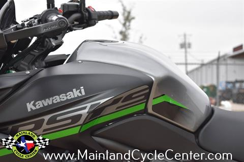 2019 Kawasaki Versys 650 LT in La Marque, Texas - Photo 16
