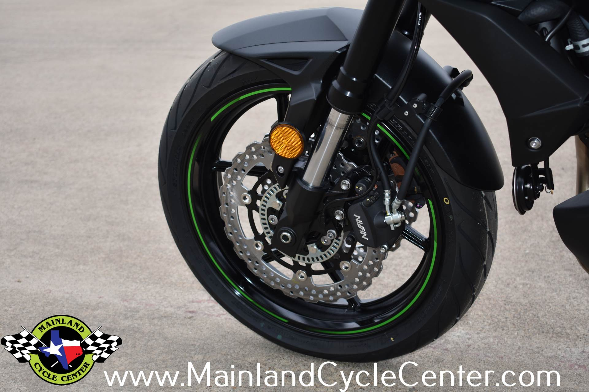 2019 Kawasaki Versys 650 LT in La Marque, Texas - Photo 18