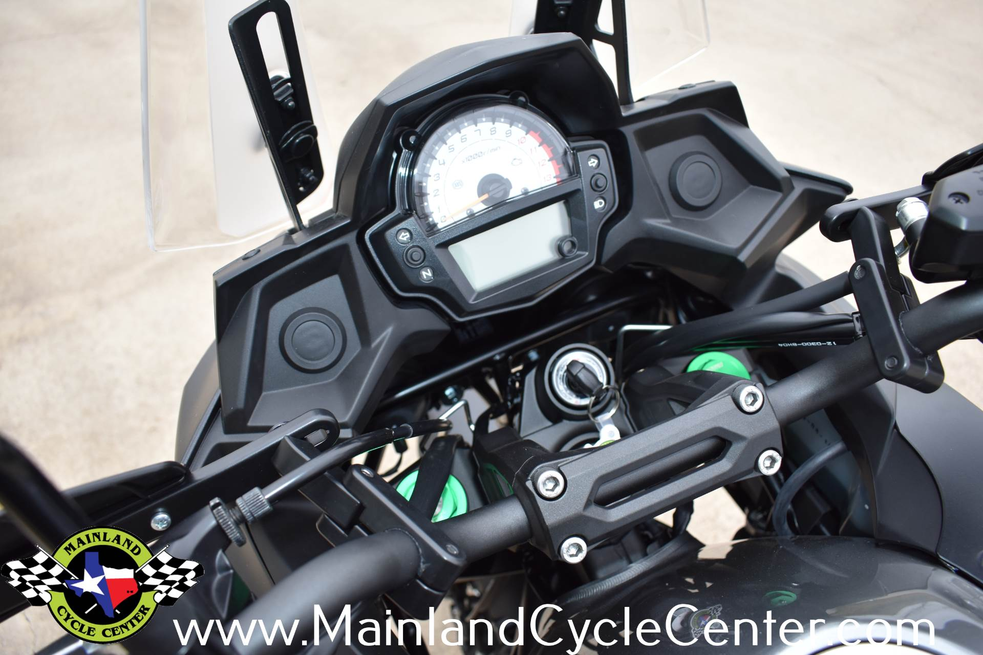 2019 Kawasaki Versys 650 LT in La Marque, Texas - Photo 23