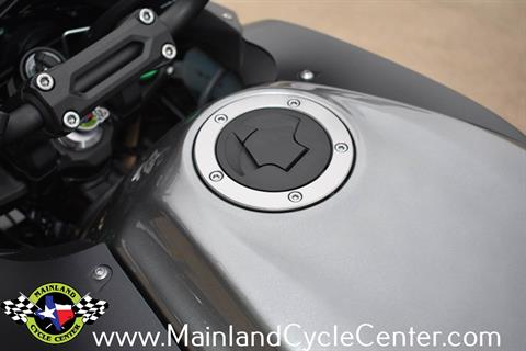 2019 Kawasaki Versys 650 LT in La Marque, Texas - Photo 26
