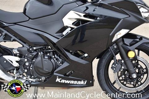 2019 Kawasaki Ninja 400 ABS in La Marque, Texas - Photo 11