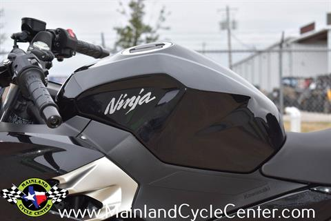 2019 Kawasaki Ninja 400 ABS in La Marque, Texas - Photo 18