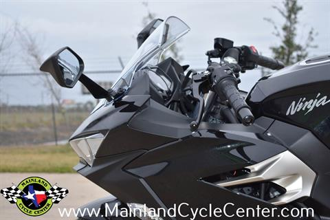 2019 Kawasaki Ninja 400 ABS in La Marque, Texas - Photo 19