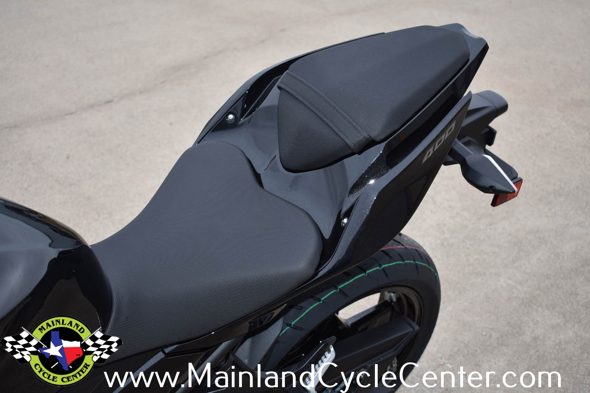 2019 Kawasaki Ninja 400 ABS in La Marque, Texas - Photo 23