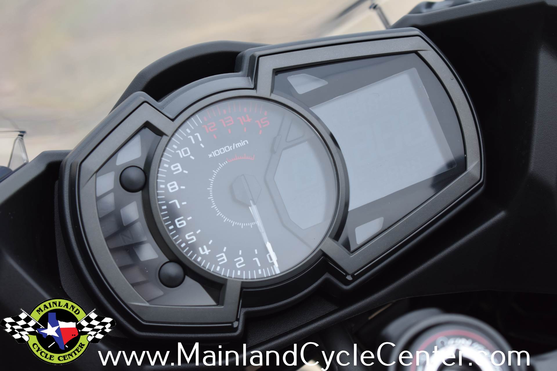 2019 Kawasaki Ninja 400 ABS in La Marque, Texas - Photo 25