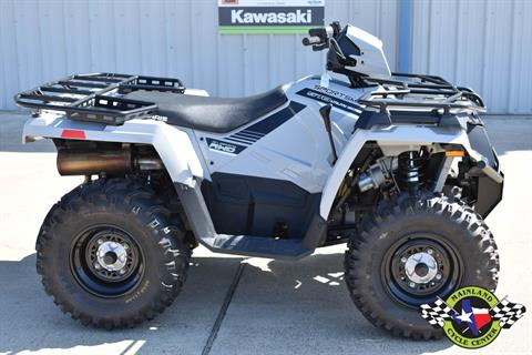 2018 Polaris Sportsman 570 EPS Utility Edition in La Marque, Texas