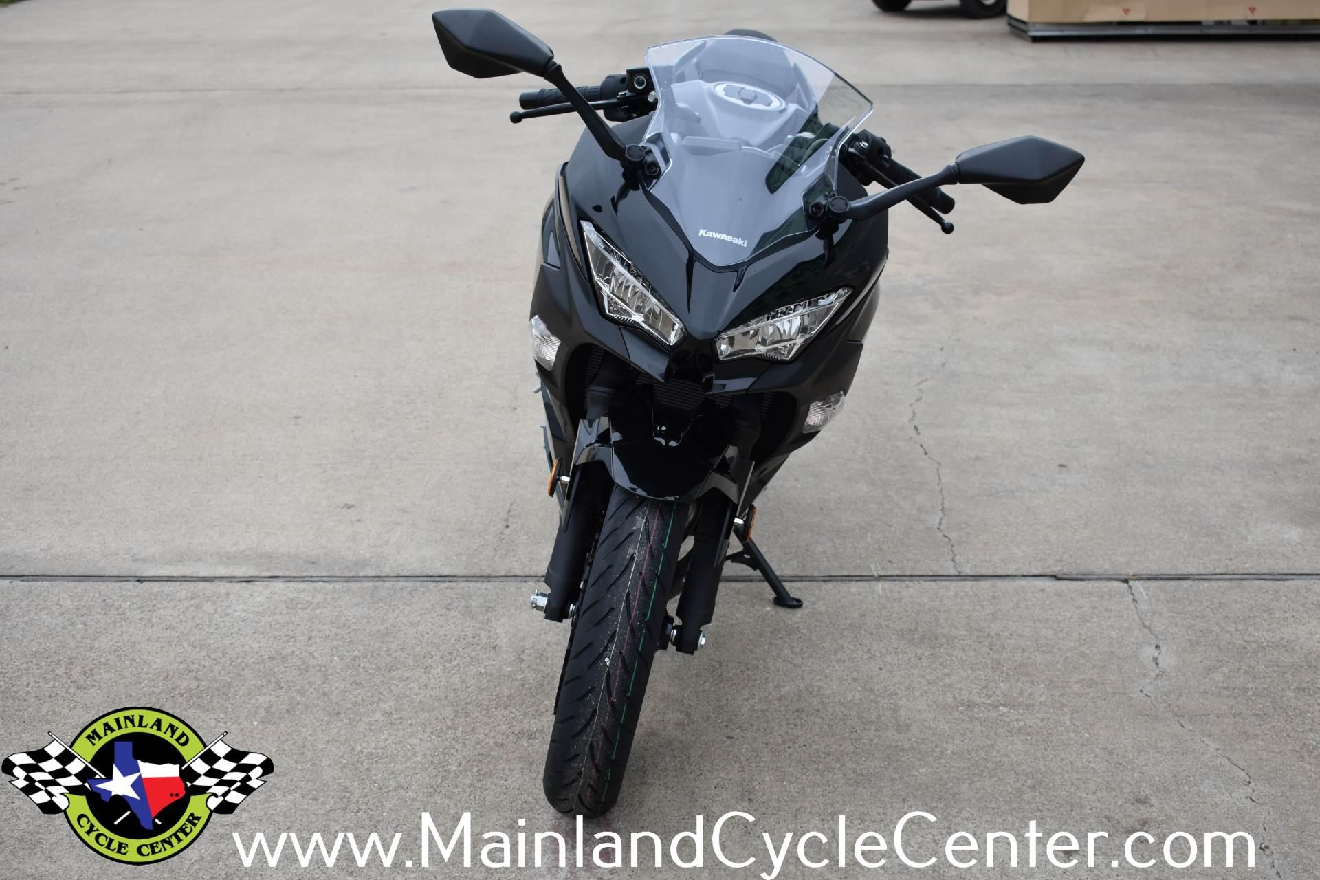 2019 Kawasaki Ninja 400 ABS 9