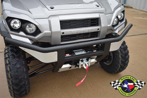 2020 Kawasaki Mule PRO-FXT Ranch Edition in La Marque, Texas - Photo 11
