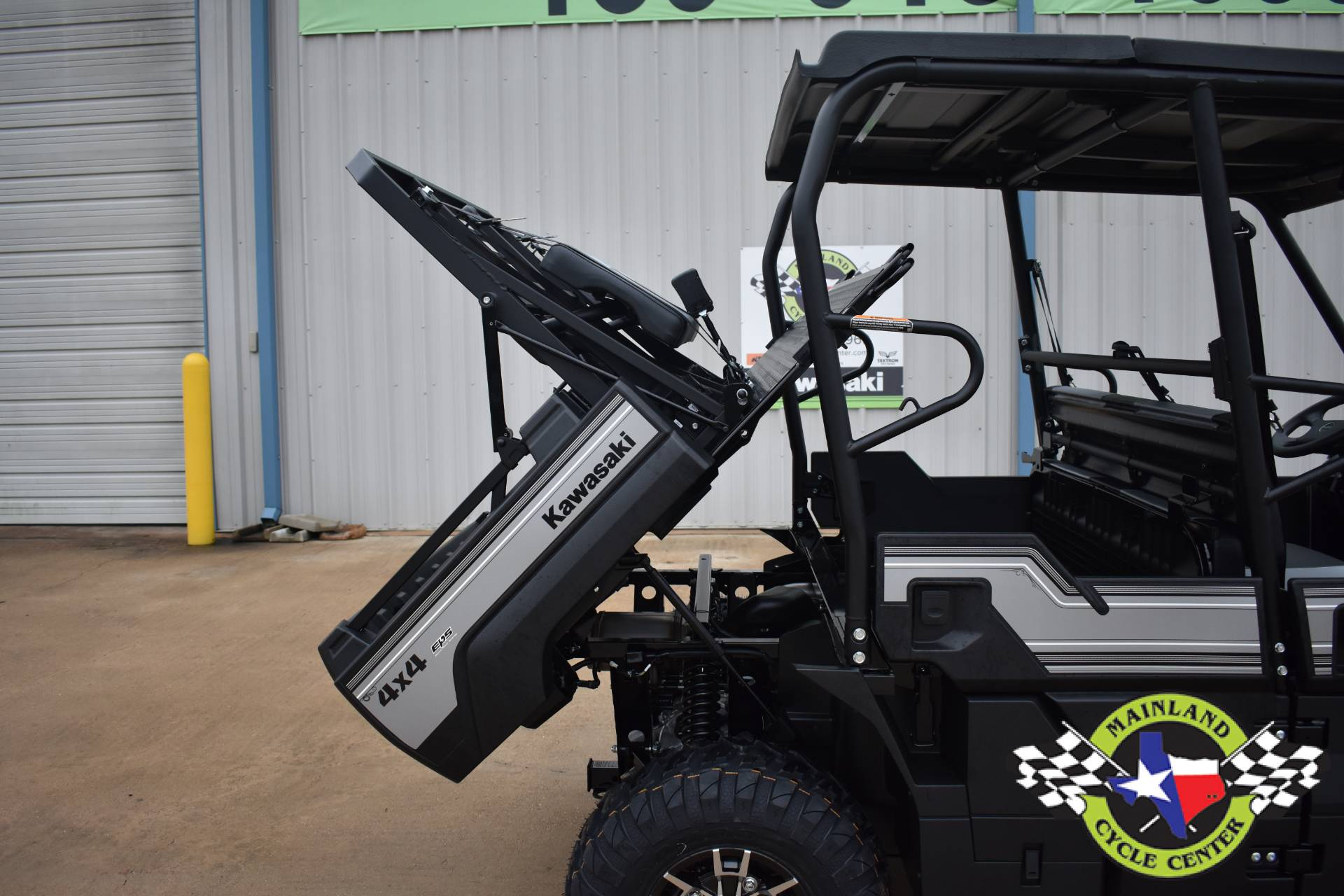 2020 Kawasaki Mule PRO-FXT Ranch Edition in La Marque, Texas - Photo 24