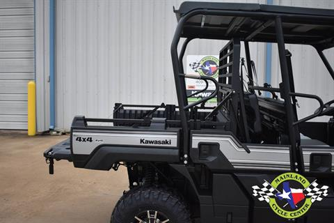2020 Kawasaki Mule PRO-FXT Ranch Edition in La Marque, Texas - Photo 25