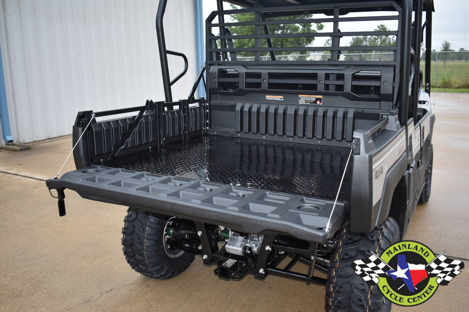 2020 Kawasaki Mule PRO-FXT Ranch Edition in La Marque, Texas - Photo 26