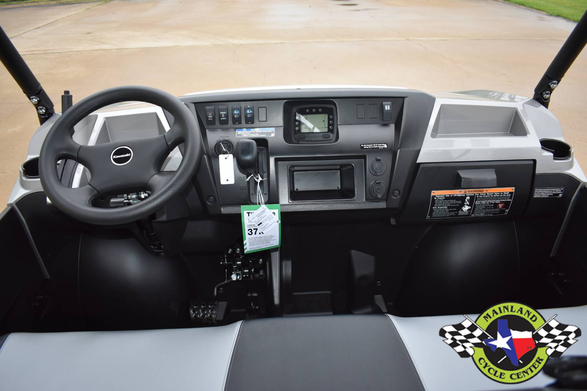 2020 Kawasaki Mule PRO-FXT Ranch Edition in La Marque, Texas - Photo 27