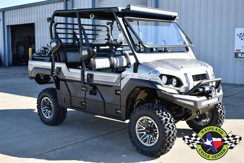 2020 Kawasaki Mule PRO-FXT Ranch Edition in La Marque, Texas - Photo 2