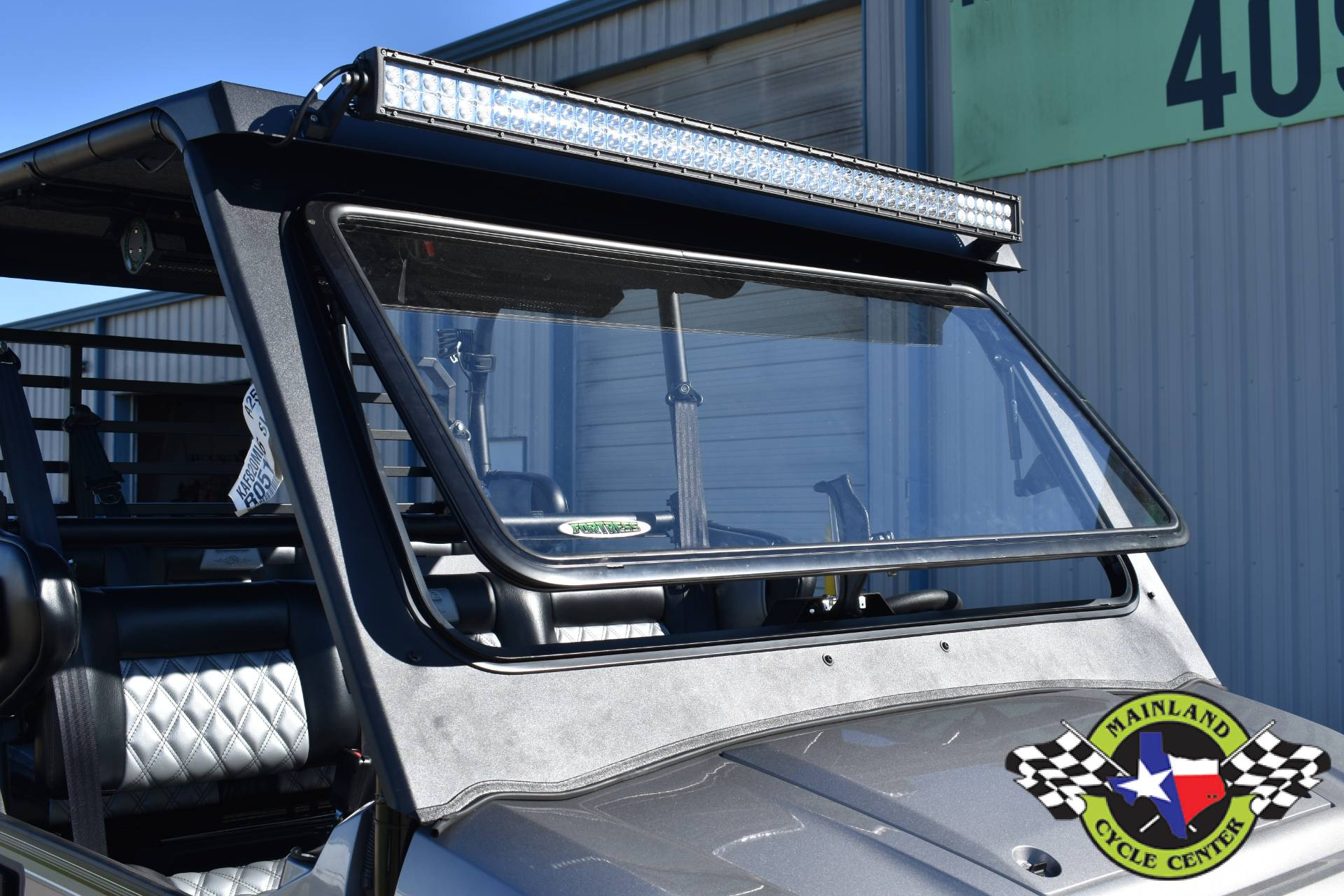 2020 Kawasaki Mule PRO-FXT Ranch Edition in La Marque, Texas - Photo 10