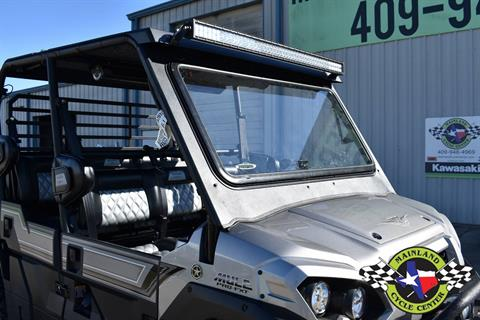 2020 Kawasaki Mule PRO-FXT Ranch Edition in La Marque, Texas - Photo 12