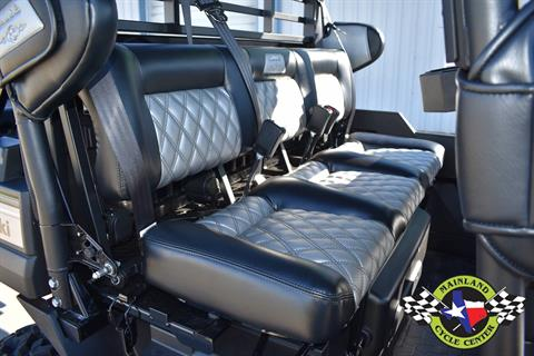 2020 Kawasaki Mule PRO-FXT Ranch Edition in La Marque, Texas - Photo 15