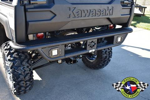 2020 Kawasaki Mule PRO-FXT Ranch Edition in La Marque, Texas - Photo 16