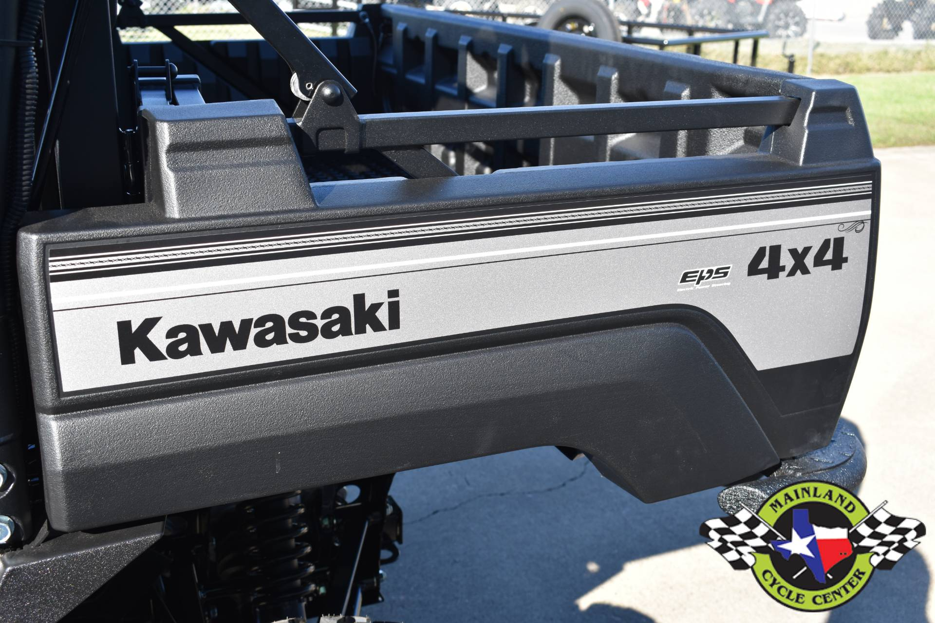 2020 Kawasaki Mule PRO-FXT Ranch Edition in La Marque, Texas - Photo 35