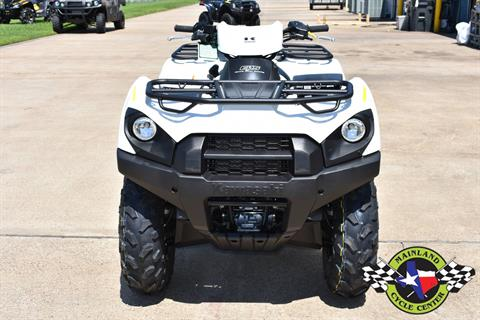2021 Kawasaki Brute Force 750 4x4i EPS in La Marque, Texas - Photo 8