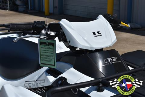 2021 Kawasaki Brute Force 750 4x4i EPS in La Marque, Texas - Photo 10
