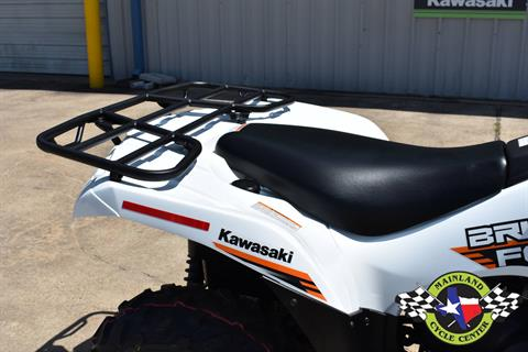 2021 Kawasaki Brute Force 750 4x4i EPS in La Marque, Texas - Photo 13