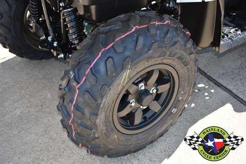 2021 Kawasaki Brute Force 750 4x4i EPS in La Marque, Texas - Photo 15