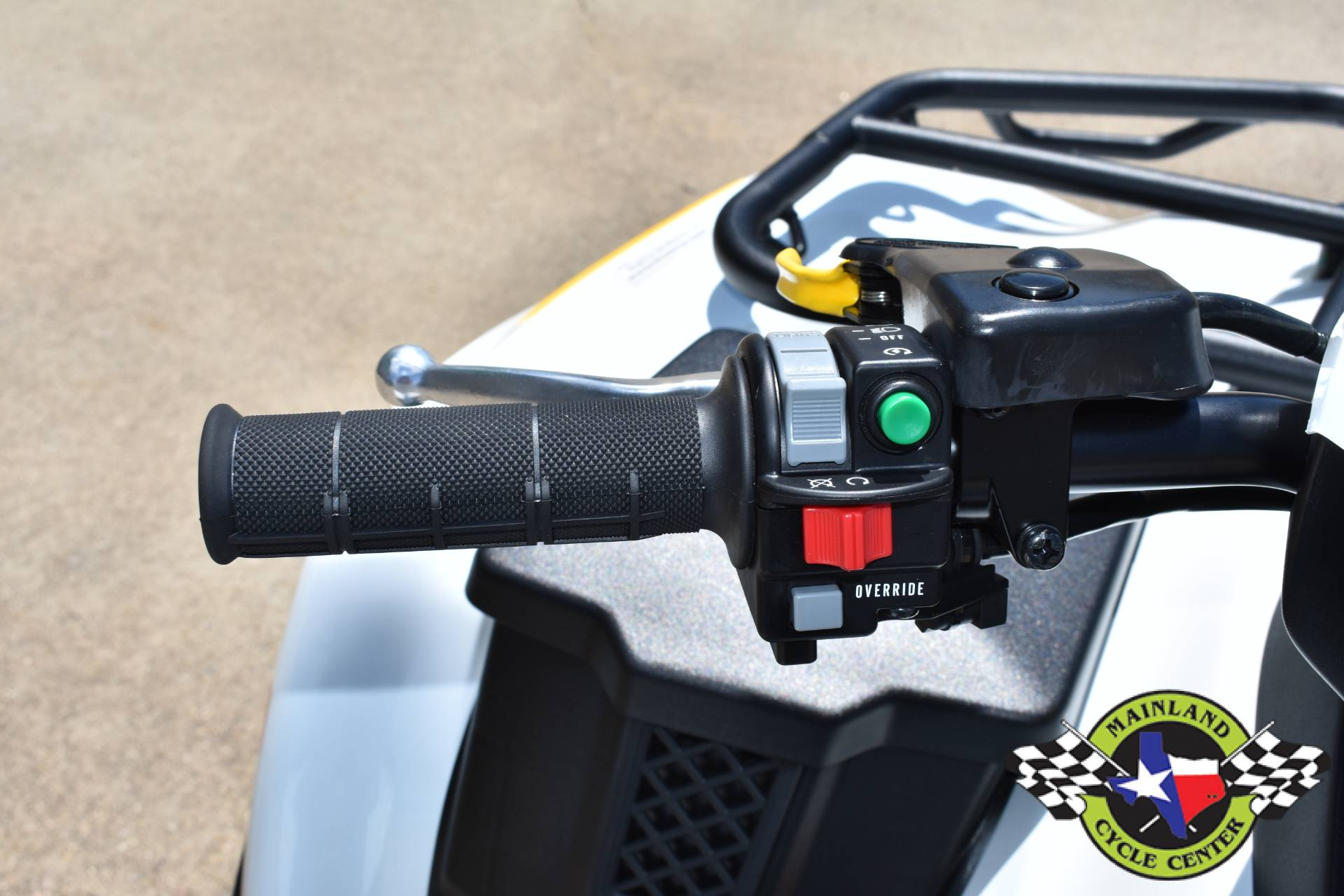 2021 Kawasaki Brute Force 750 4x4i EPS in La Marque, Texas - Photo 24