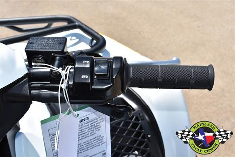 2021 Kawasaki Brute Force 750 4x4i EPS in La Marque, Texas - Photo 25