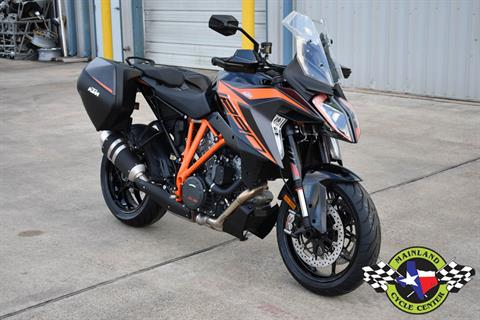 2020 KTM 1290 Super Duke GT in La Marque, Texas - Photo 3