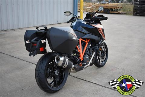 2020 KTM 1290 Super Duke GT in La Marque, Texas - Photo 4
