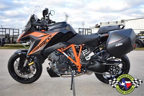2020 KTM 1290 Super Duke GT in La Marque, Texas - Photo 5
