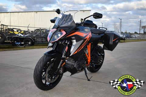 2020 KTM 1290 Super Duke GT in La Marque, Texas - Photo 6