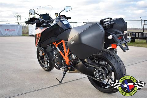 2020 KTM 1290 Super Duke GT in La Marque, Texas - Photo 7