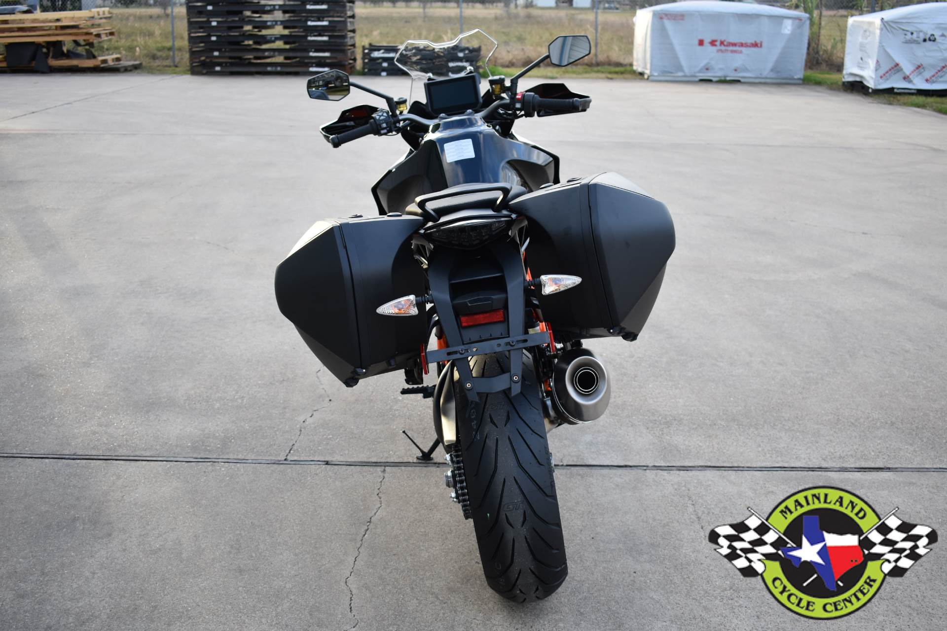2020 KTM 1290 Super Duke GT in La Marque, Texas - Photo 8