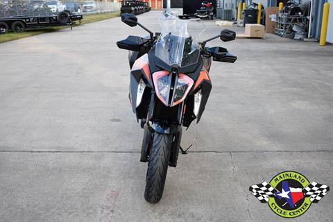 2020 KTM 1290 Super Duke GT in La Marque, Texas - Photo 9
