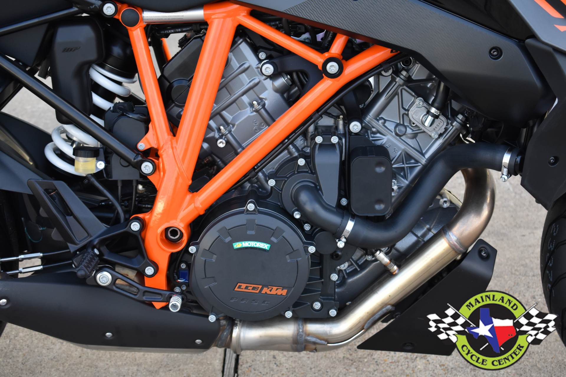2020 KTM 1290 Super Duke GT in La Marque, Texas - Photo 10
