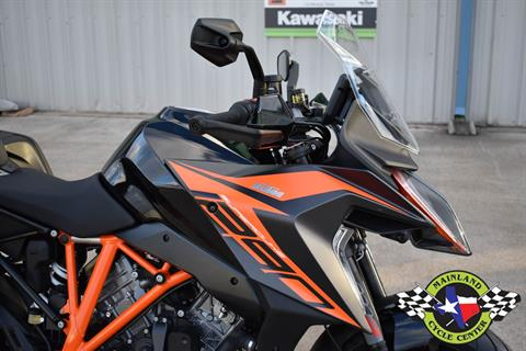 2020 KTM 1290 Super Duke GT in La Marque, Texas - Photo 11