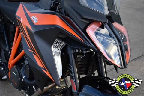 2020 KTM 1290 Super Duke GT in La Marque, Texas - Photo 13