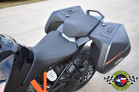 2020 KTM 1290 Super Duke GT in La Marque, Texas - Photo 23
