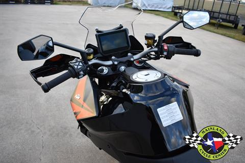2020 KTM 1290 Super Duke GT in La Marque, Texas - Photo 24